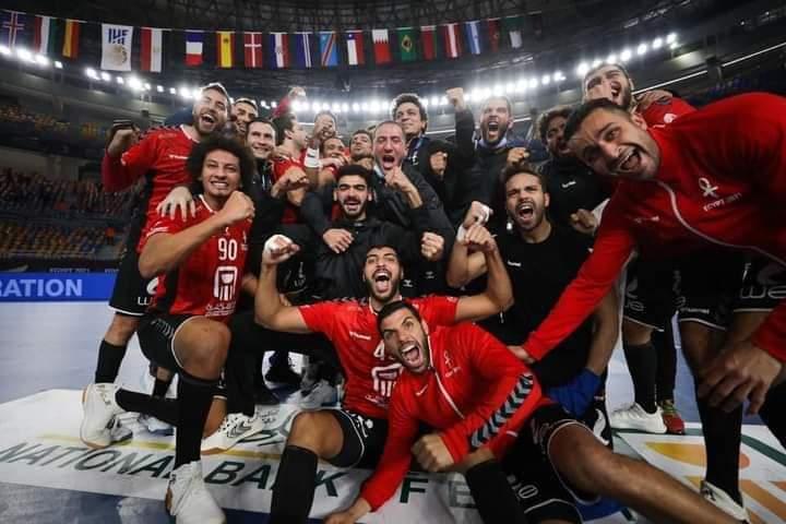 مصر تودع كأس العالم بعد مارثون مشرف أمام الدنمارك