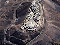 Gambar Istana Dajjal Yang Sudah Siap Dibina Di Jabal Habshi ? Benarkah ?