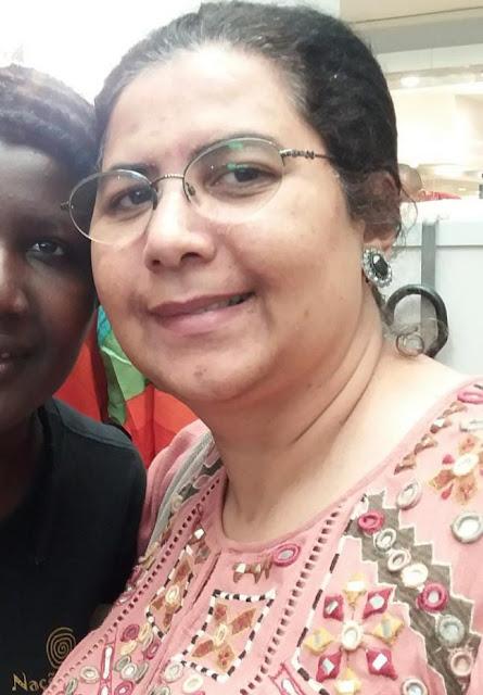 Polícia Civil do RN divulga imagens de mulher desaparecida desde o começo do mês