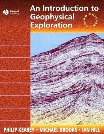 introduction to geophysics garland pdf