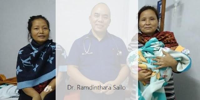 Dr. Ramdinthara Sailo