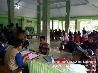 Sinergi Pemkab Trenggalek dan BPN Wujudkan Sertifikat Tanah Gratis bagi Warga Terdampak Bendungan Tugu