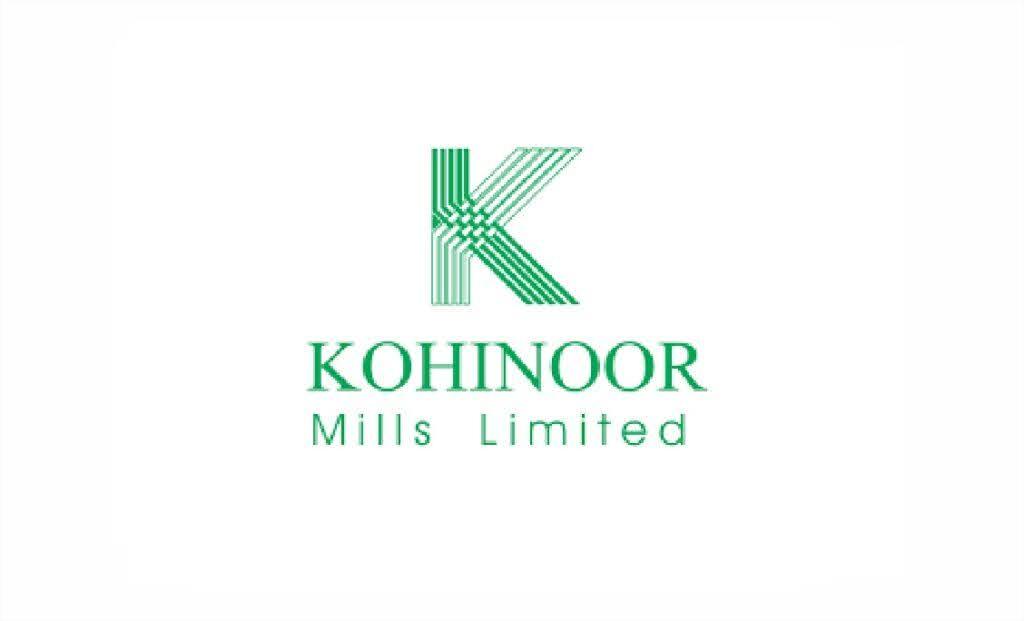 Jobs in Kohinoor Textile Mills Ltd