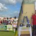 Grande final do campeonato Municipal de Futebol de Campo 2017
