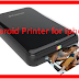 Polaroid Printer for iPhone
