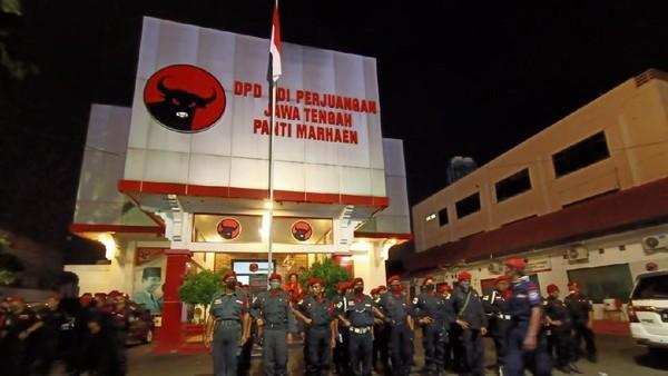 PDIP Pecat 5 Kader di Jateng yang Membelot di Pilkada