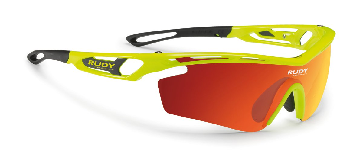 49c85accb7a Rudy Project Tralyx SX Glasses - Review