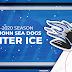 Saint John Sea Dogs 2019 Center Ice