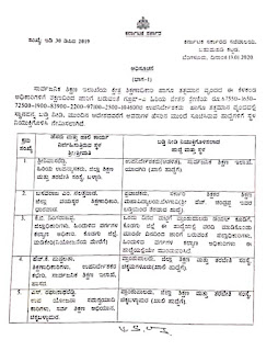 Transfer order of beo and equivalent care group A officers of education department