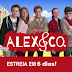 """Alex & Co."" estreará segunda-feira (25) no Disney Channel Brasil!"