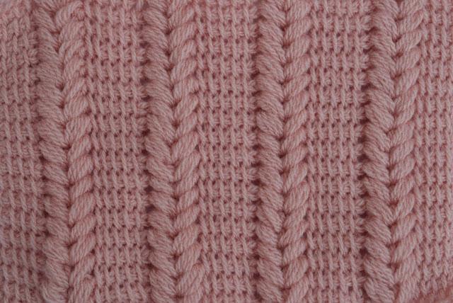1 -Crochet Imagen Puntada a crochet tunecina por Majovel Crochet
