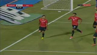مشاهدة مباراة مصر الاوليمبي والسعودية الاوليمبي