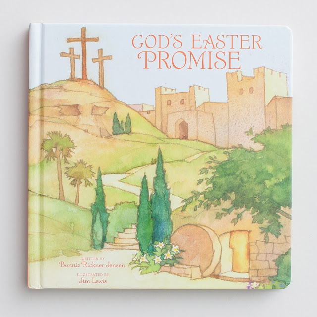 God's Easter Promise - DaySpring