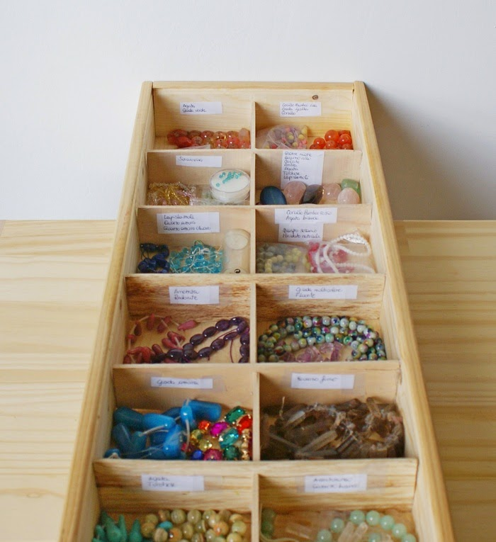 box diy howto stones hobby