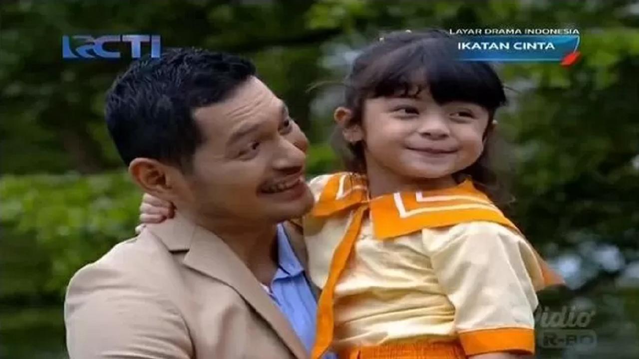 Nino Mabuk Kepayang Melihat Senyuman Olivia, Elsa Dibuat Murka, Bocoran Ikatan Cinta 3 Juli 2021