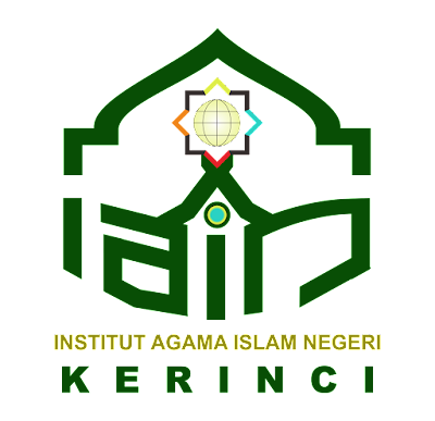 Download Logo IAIN Kerinci PNG Lambang Transparan Tanpa Background HD untuk Makalah