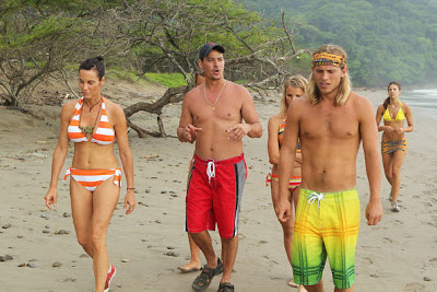 Survivor 22: Redemption Island – You Own My Vote