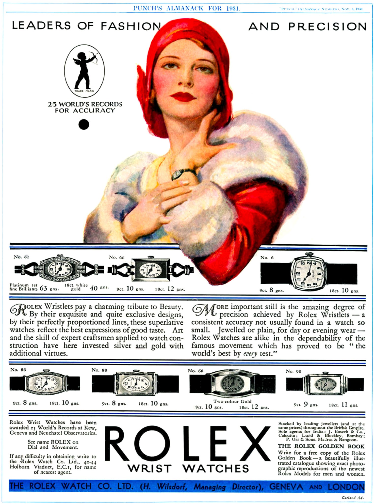 Welcome to RolexMagazine.com...Home of Jake\'s Rolex World Magazine ...
