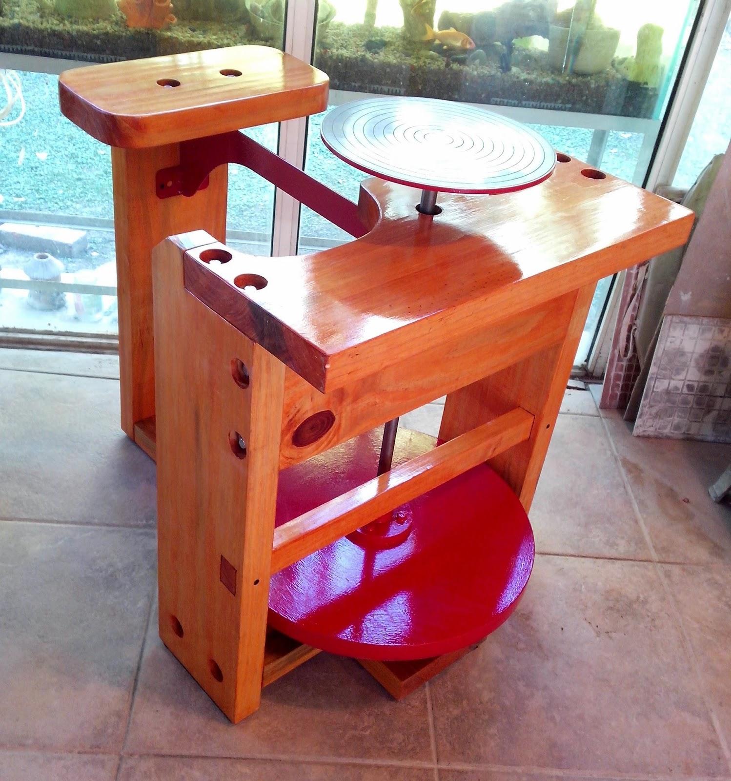churlingham tools herramientas para ceramistas torno