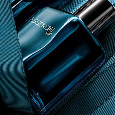 Posso deixar perfume no carro?