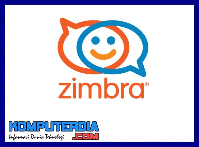 Tutorial Cara Install Zimbra Di Linux Ubuntu 16.04