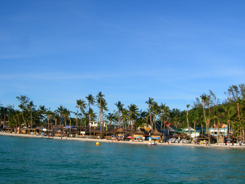 Boracay island in the Philippines reopens with stricter