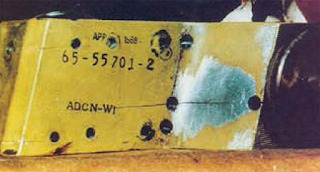 Aircraft Corrosion Control