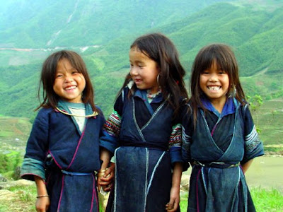 Only with  photos makes you immediately want to come in Sapa