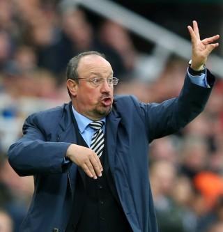 I Lost Trust In Newcastle United Board – Rafael Benitez