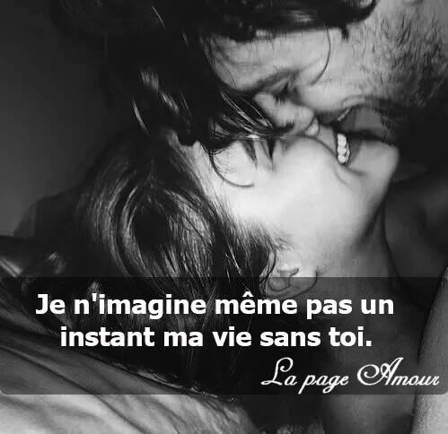 Textes Damour Pour Toi Mon Amour