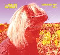 The Yellow Melodies estrenan Sunshine pop EP1