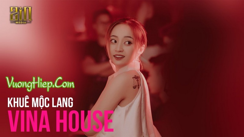 NONSTOP Khuê Mộc Lan - Vinahouse Việt Mix 2021 Bass Cực Mạnh
