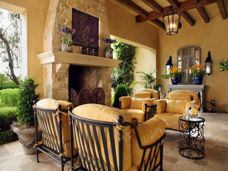 This Mediterranean Architectural Style Characteristics Indoor And Outdoor Read Article
