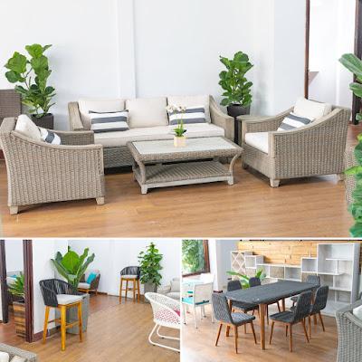 Wicker Furniture ATC Furniture Store