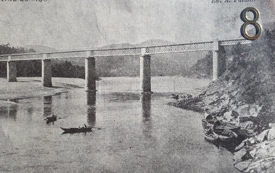 Afinal, Porque Caiu a Ponte de Entre-os-Rios??? - VIDA DE BOMBEIRO
