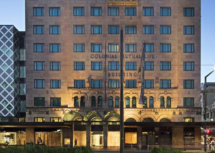 Luxury hotels in adelaide luxury hotels worldwide for 120 north terrace adelaide sa 5000 australia