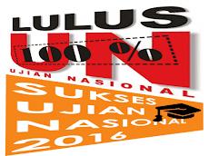 Kunci Jawaban Ujian Nasional ( UN ) Tahun 2015/2016