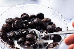 Grain Free & Keto Cocoa Puffs Cereal