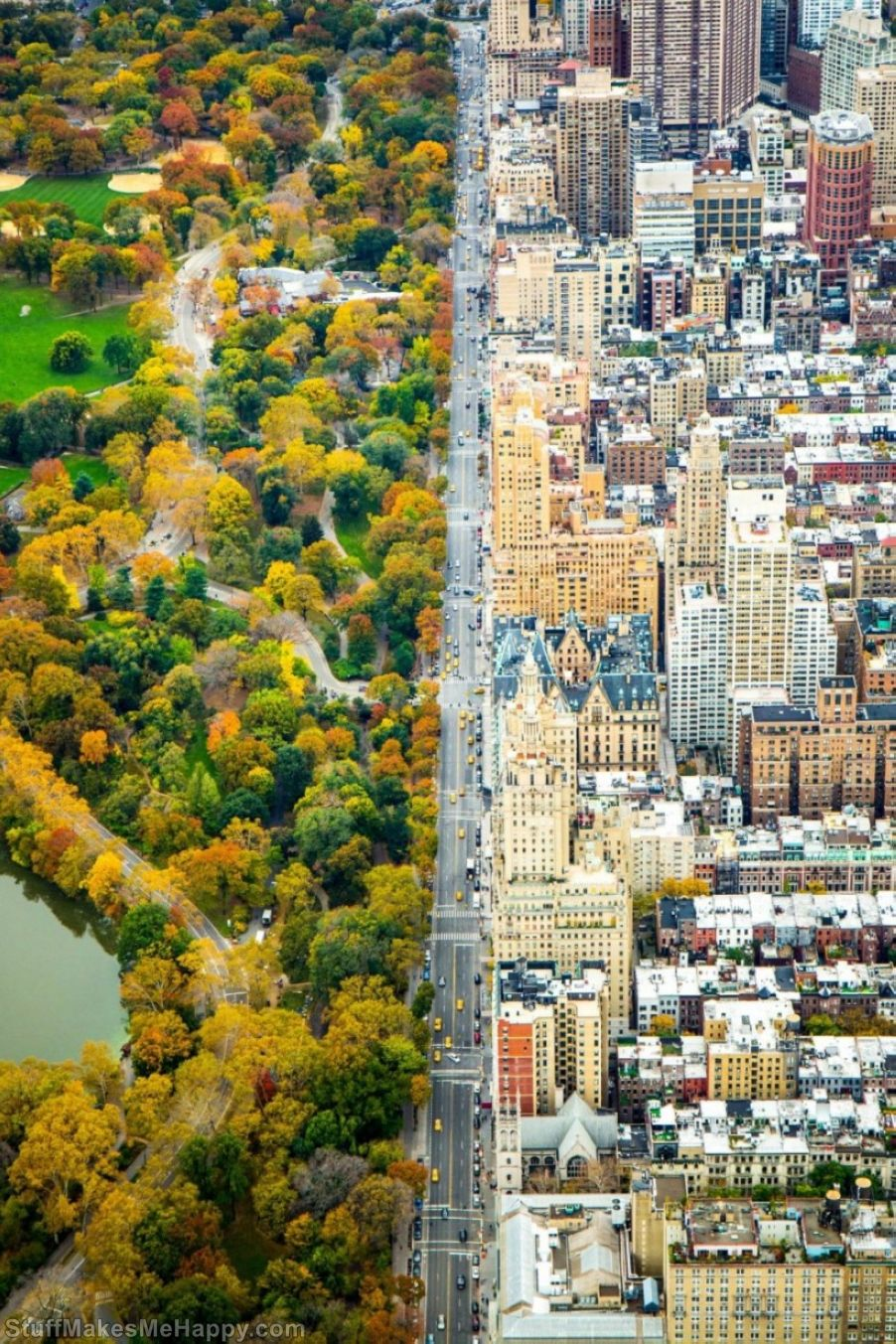 15 Incredible Nature and City Photos Made Without Photoshop