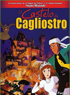Review – O Castelo de Cagliostro