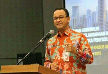 PAD Sektor Pariwisata Jakarta Naik Signifikan, Anies Minta Jajarannya Jangan Puas Diri