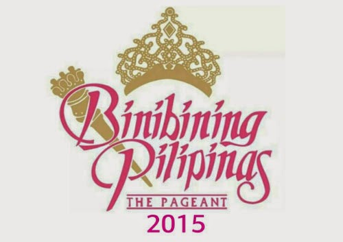 Bb. Pilipinas 2015 Top Five candidates of Best in National Costume