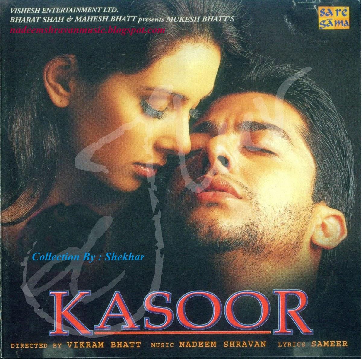 Koi Puche Mere Dil Se Song Download 320kbps: Nadeem Shravan:The One & Only: November 2012