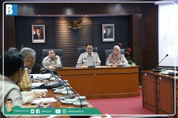 Pemerintah Tunda Pelaksanaan SKB Namun Pengumuman Hasil SKD Sesuai Jadwal