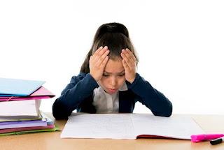 Pengertian Stres Dan Disleksia