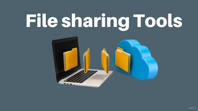 File sharing tools