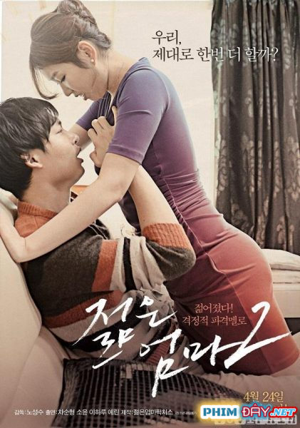 Bà Mẹ Trẻ 2 - Young Mother 2 (2014)