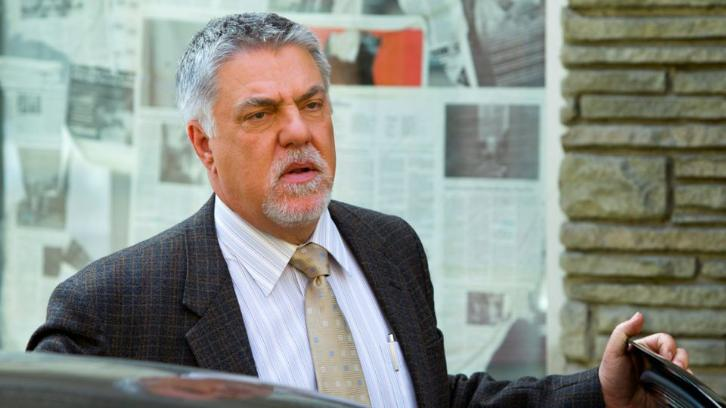 Shades of Blue - Season 3 - Bruce McGill to Recur
