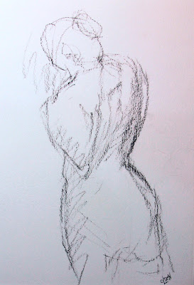5 min Gesture Drawing