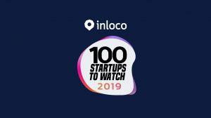 In Loco é eleita como uma das 100 Startups mais atraentes do Brasil